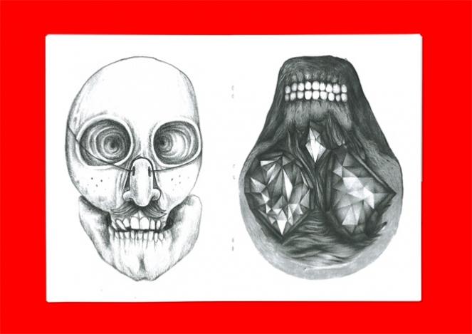 Fanzine Vis Comica™ «Morts-vivants» © HSH Crew