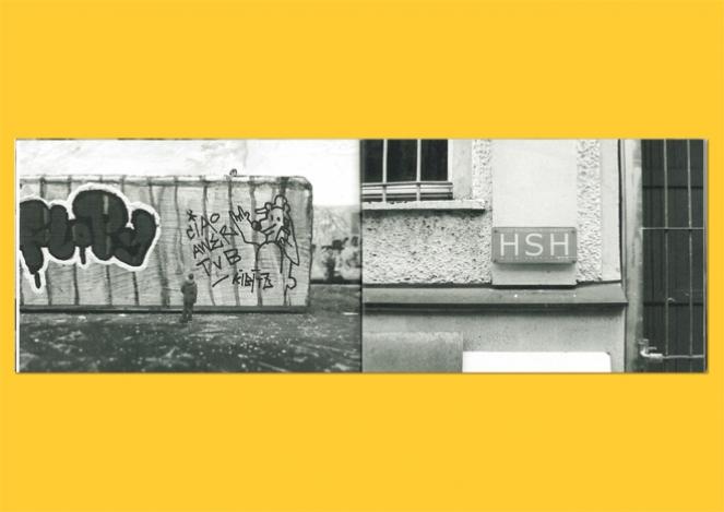 Masche édition 01. © HSH Crew