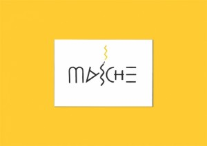 Édition de l'exposition Masche, Berlin, 2013