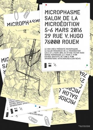HSH Crew - Microphasme #3