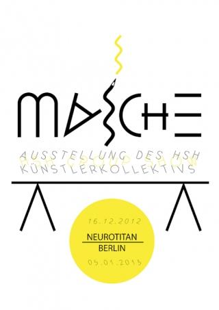 Masche © HSH Crew