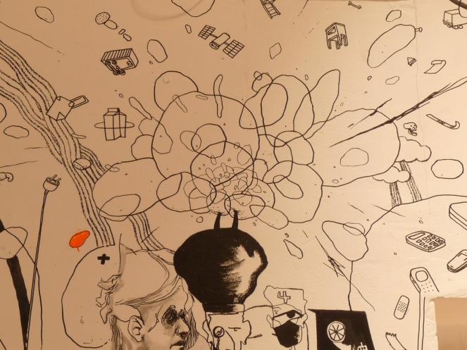 HSH Crew - Galerie Du Bellay