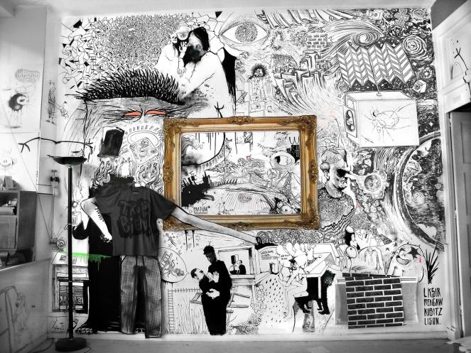 HSH Crew - Galerie TPK