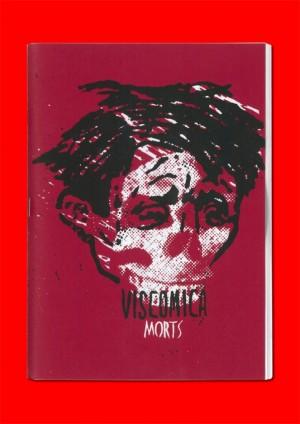 Fanzine Vis Comica™, Mort Vivant, 2011